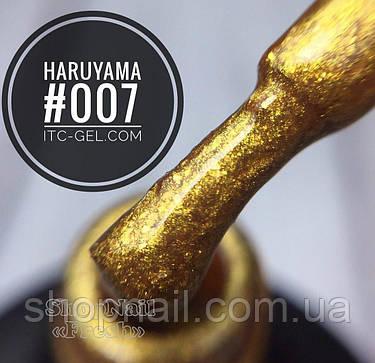 Гель-лак Haruyama №007, 8 мл, фото 2
