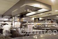 Вентиляция для ресторана / кальянной, фото 1
