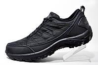 Зимние кроссовки Merrell Ice Cap Moc 3 со скидкой, Black