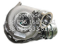 Турбокомпрессор GT2256V / GT22V Mercedes Sprinter 2.7 L, фото 1