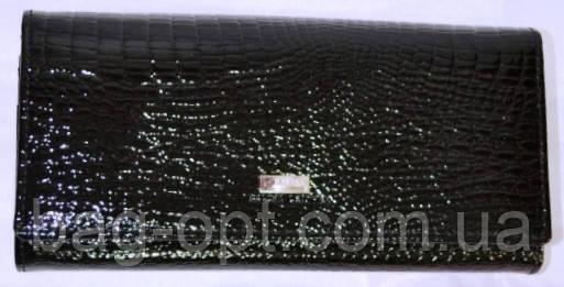 Женский кошелек из натуральной кожи BALISA (10x19)