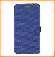 Чехол-книжка Modern Style для Samsung Galaxy J7 (2016) SM-J710F Blue