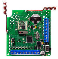 Приемник беспроводных датчиков Ajax, ocBridge Plus box