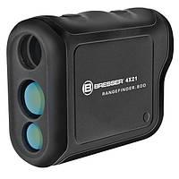 Лазерный дальномер Bresser 4x21