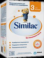 Сухая молочная смесь Similac 3, 700 г