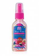 Детский ароматический спрей для тела с блестками «Волшебная вода», аромат «Тутти-фрутти»