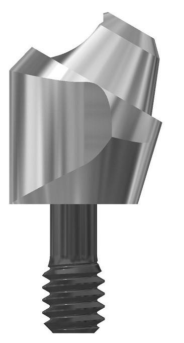 Мультиюниты DESS Multi-unit® abutment 17º NaviStom