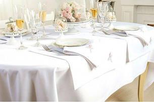 Праздничный набор из скатерти и 6 салфеток Букет роз ИДЕЯ, фото 2