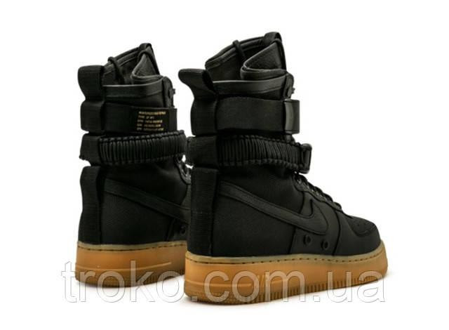 size 40 82022 df50f Женские кроссовки Nike SF Air Force 1 High