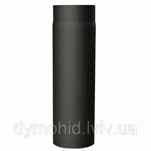 Труба с чорної сталі L1000 ∅130.