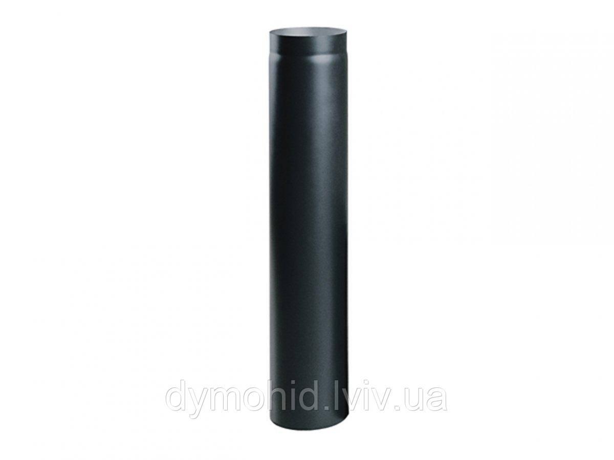 Труба с чорної сталі L1000 ∅160.