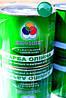 Краска масляная Днепр-Контакт зеленая 2,5 кг