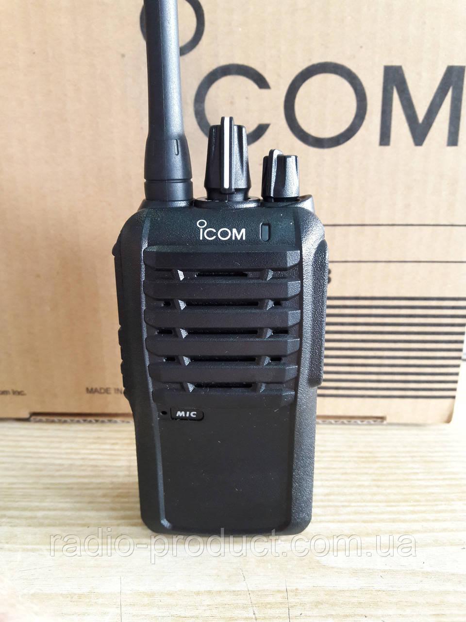 Icom IC-F3003, оригинал, Япония