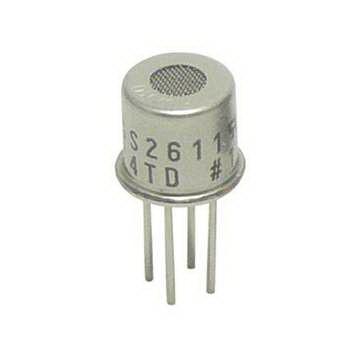 Сенсор метану TGS2611 датчик газу FIAGORO GAS SENSOR GAS detector