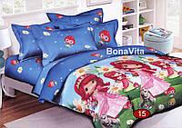 BonaVita детский полуторный комплект