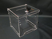 Ящик для пожертвований 400*300*200
