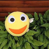 Декоративная подушка Смайлик Olemar