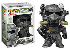 Фигурка Power armor Фаллаут Fallout Funko Pop
