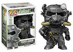Фигурка Funko Pop Фанко ПопPower armor Фаллаут Fallout F PA 49