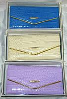 Женский кошелек из искусственной кожи SK-TWO (11x20)