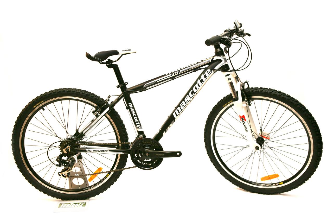 7a4387acd Велосипед горный Mascotte Team 26 V-Brake: продажа, цена в Харькове ...