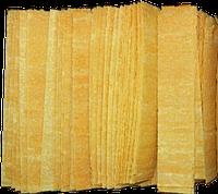Чипсы Санчо сметана и зелень 2 кг.