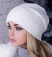 Женская шапка осень/зима