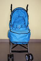 Коляска-трость детская Bambi Aria S1-1 64