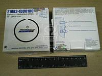 Кольца поршневые ВАЗ 2108, 2109, 21099, 2113, 2114, 2115 82,4 мотор/комплект (МД Кострома). Цена с НДС