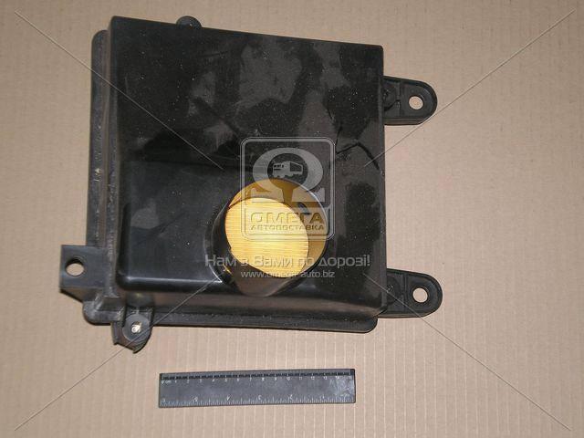 Корпус фильтра воздушного ВАЗ 2108, 2109, 21099, 2113, 2114, 2115 инжектор (пр-во АвтоВАЗ). Цена с НДС
