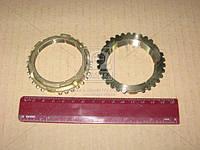 Синхронизатор КПП ВАЗ 2108, 2109, 21099, 2113, 2114, 2115 (пр-во АвтоВАЗ). Цена с НДС