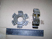 Ступица синхронизатора КПП ВАЗ 2108, 2109, 21099, 2113, 2114, 2115 (пр-во АвтоВАЗ). Цена с НДС