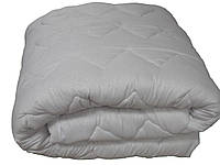 Одеяло полуторное микрофибра на силиконе 150х215 см