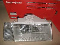 Фара ВАЗ 2108, 2109, 21099 правая. Белый поворотник (пр-во ОАТ-ОСВАР). Цена с НДС