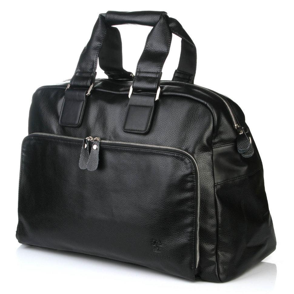 Стильная дорожная сумка Bradford 66259