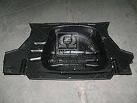 Панель пола ВАЗ 2108, 2109, 21099, 2113, 2114, 2115 задняя, дно багажника (пр-во АвтоВАЗ). Цена с НДС