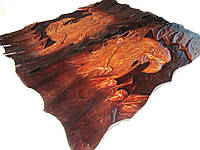 "Нарды из дерева ""Орел"", фото 1"