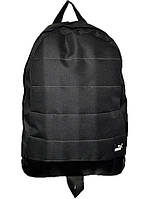 Рюкзак спортивный Puma c вставками из искусственной кожи