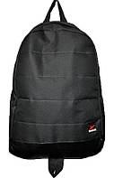 Рюкзак спортивный Reebok c вставками из искусственной кожи