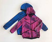 Куртка для мальчика  и для девочки на флисе