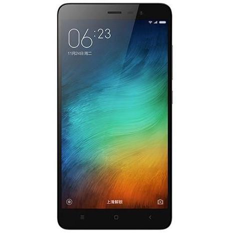 Xiaomi Redmi Note 3 Pro 3/32GB Gray Global Rom