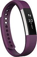 Фитнес-браслет Fitbit Alta Large Plum сливовый оригинал Гарантия!