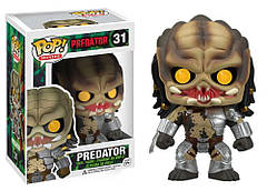 Фигурка Хищник Predator Чужой Alien Funko Pop