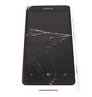 Nokia Lumia 800 White Оригинал!