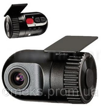 Автомобильный видеорегистратор Х 250 BlacK Hero, LUO /03