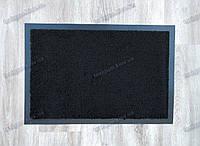 Коврик грязезащитный Элит 40х60см., цвет черный