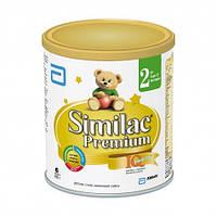 """""""Similac Premium 2"""", 400 г"""