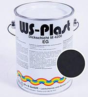 Краска Акриловая WS-plast М 4200 AY (2,5л)