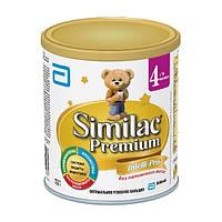 """""""Similac Premium 4"""", 400 г"""