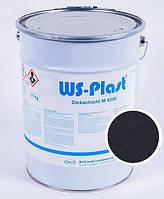 Краска Акриловая WS-plast М 4200 AY (11кг)